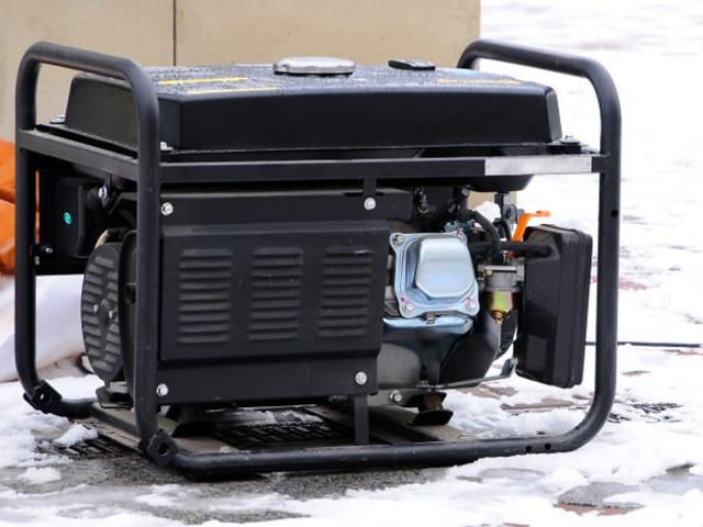 Работа генератора в зимнее время. Как холод влияет на генератор?