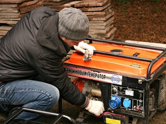 Обслуживание генератора. Сервис и ремонт