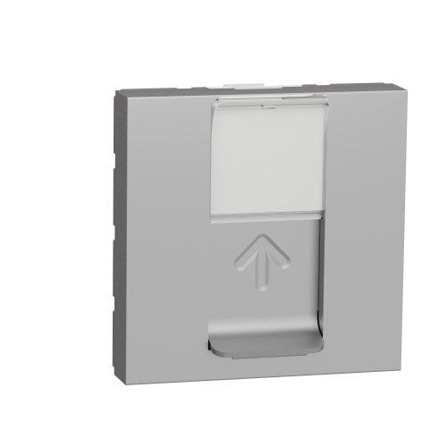 Розетки и выключатели Unica NEW в магазине Капро