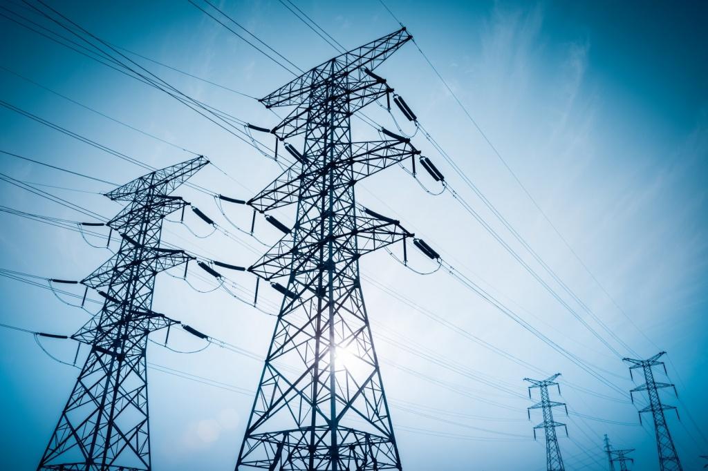 рынок электрической энергии