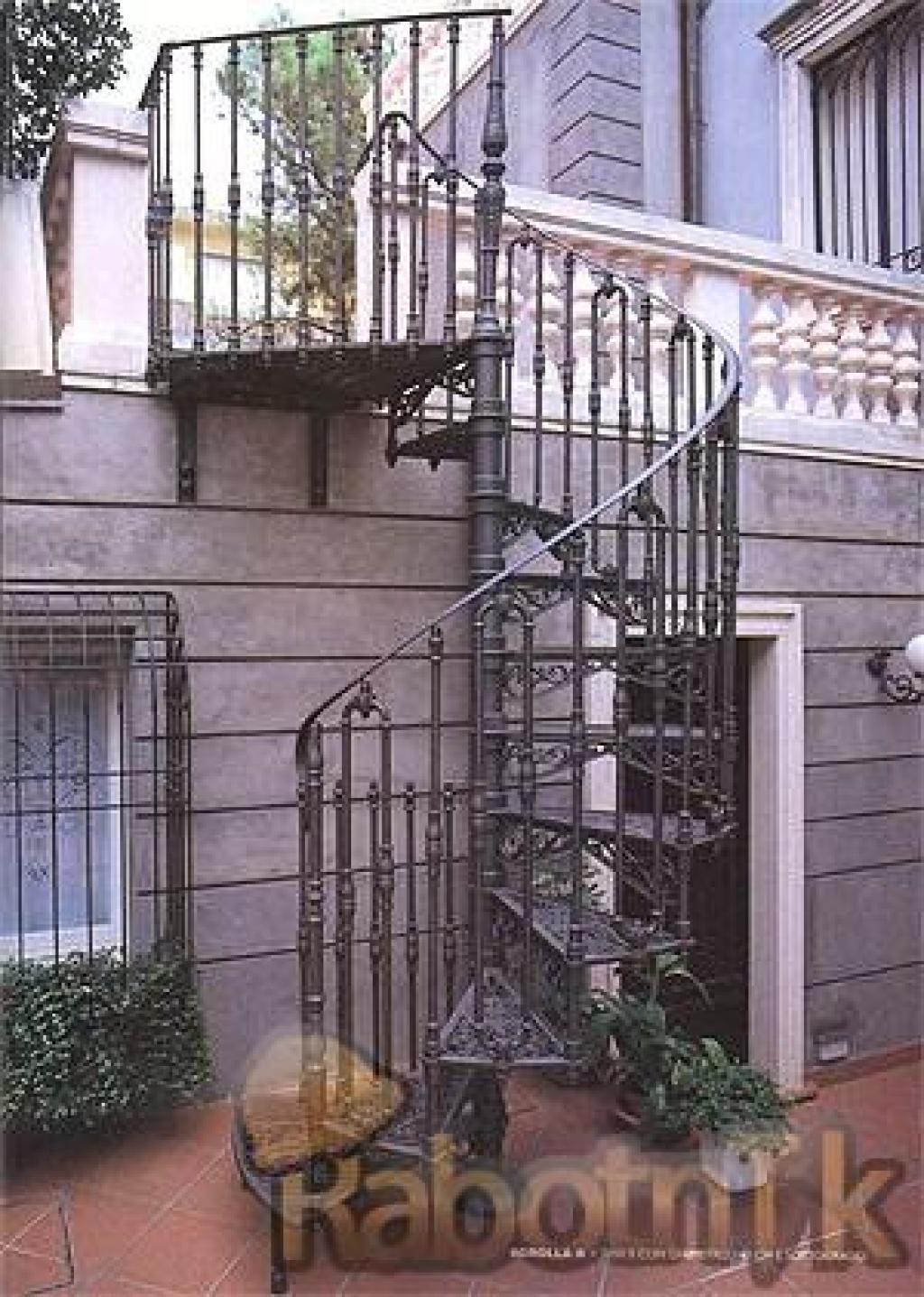 Металлические лестницы купить, производство, монтаж, заказат.