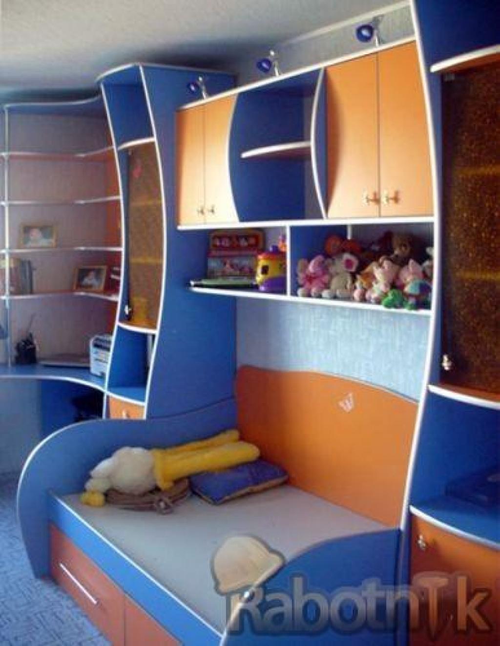 Если интересно-смотрите... - мебель - форум дети mail.ru.