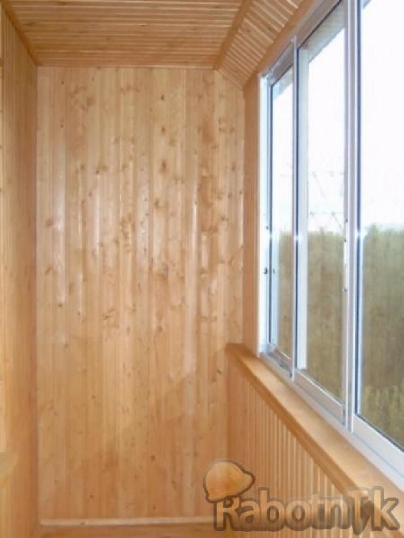 Обшивка балконов и лоджий в екатеринбурге / купить, узнать ц.