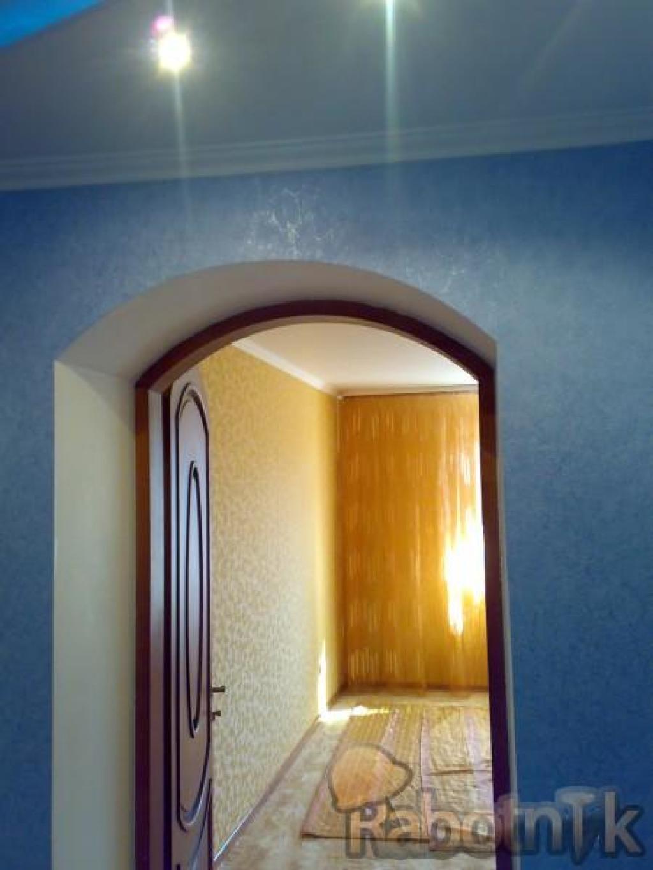 Как сделать дизайн арки в прихожей фото