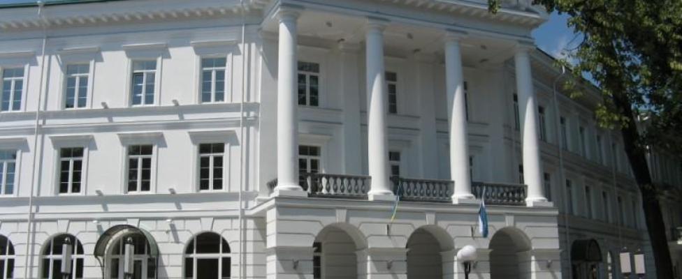 Ремонт фасада здания нижний новгород