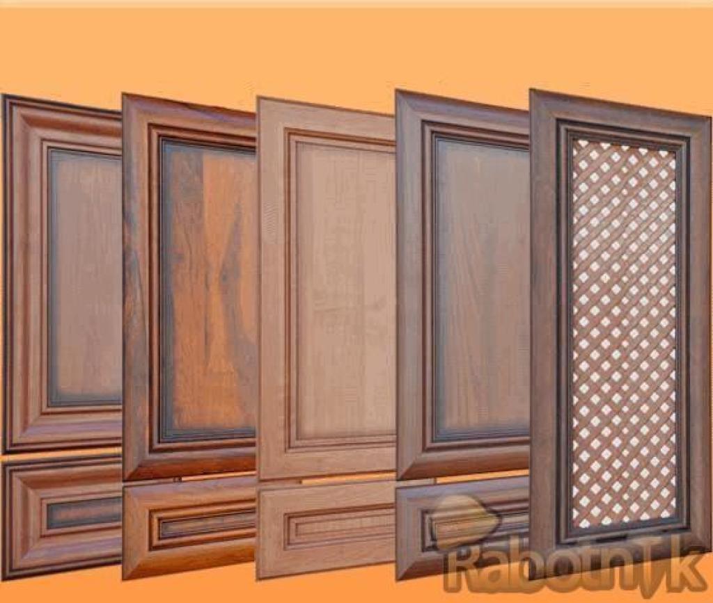 Альбом - примеры работ компании владлен мебель от шато.