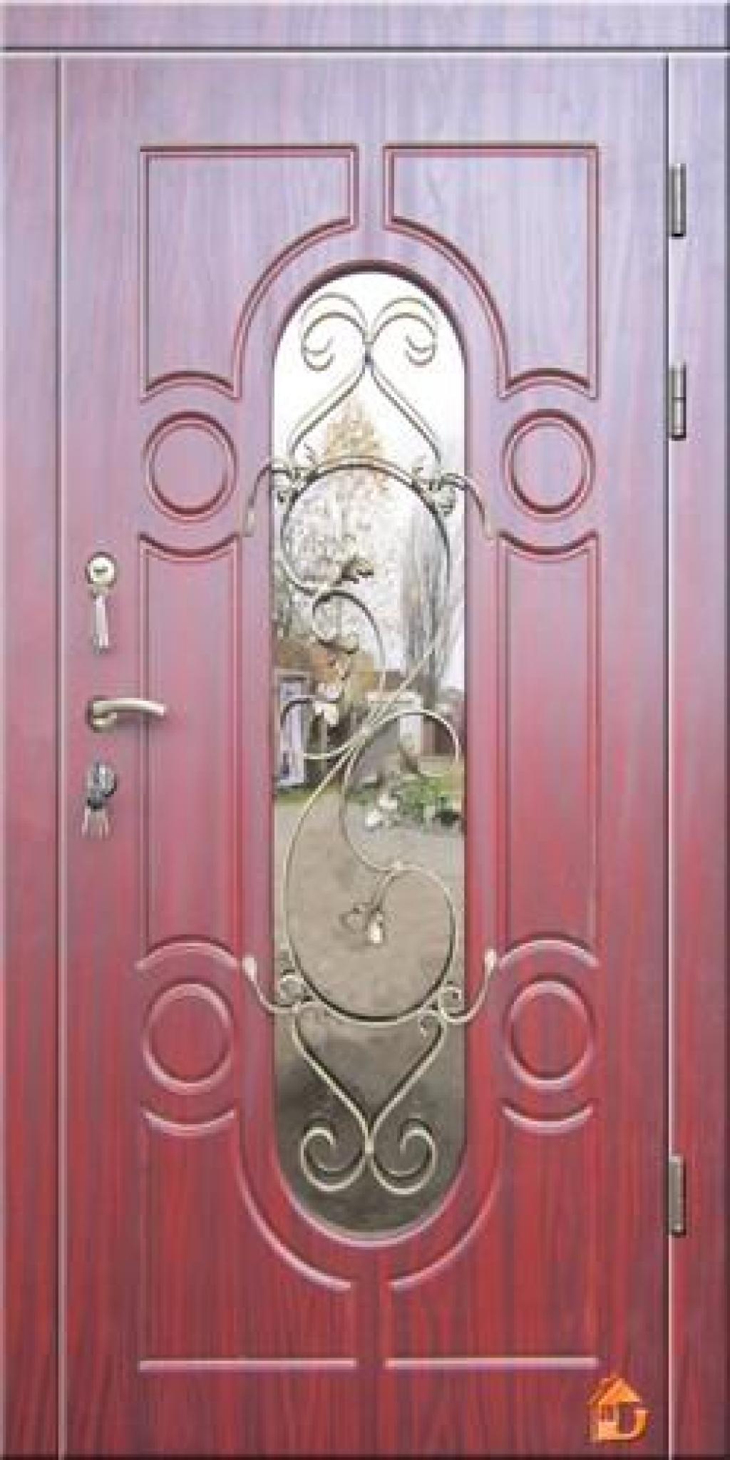 металлические входные двери москва от 4 тыс