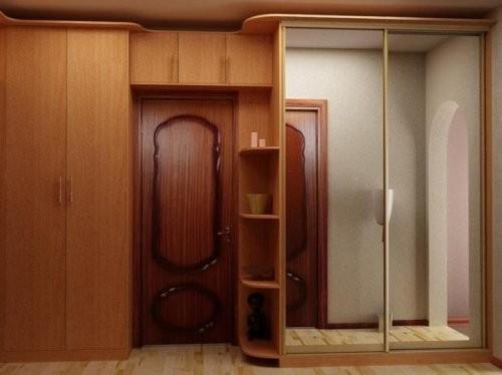 Альбом - примеры работ компании мебель на заказ-2007.