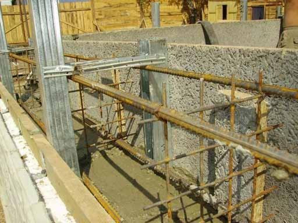 Строить монолитный дом своими руками 65